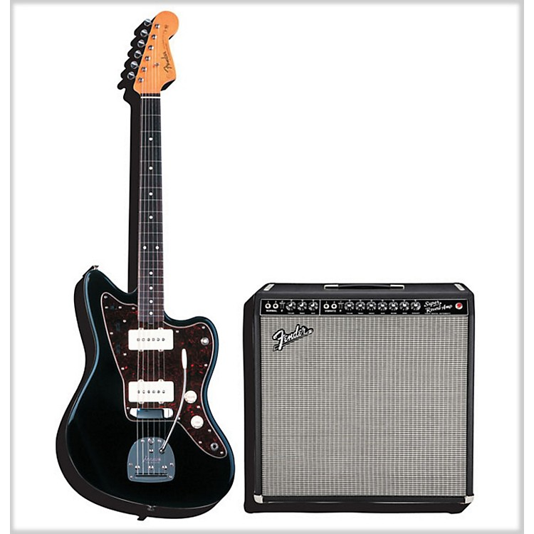 Fender Jazz & Super Magnets