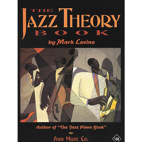 Sher Music Jazz Theory Book-thumbnail