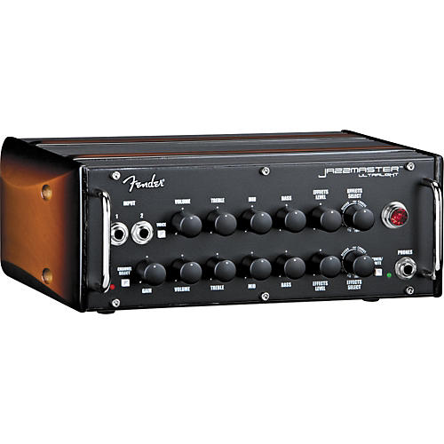 Fender Jazzmaster Ultralight Amp Head