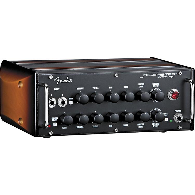 FenderJazzmaster Ultralight Amp Head