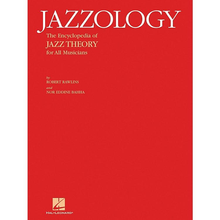 Hal LeonardJazzology