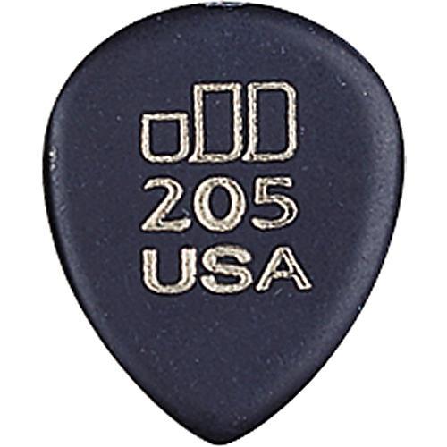 Dunlop Jazztone Guitar Picks-thumbnail