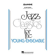 Hal Leonard Jeannine Jazz Band Level 3 Arranged by Mark Taylor