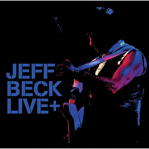 Alliance Jeff Beck - Live +