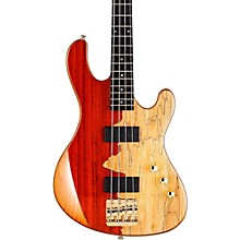 Cort Jeff Berlin Series Rithimic Bass Guitar Level 1 Natural Rosewood