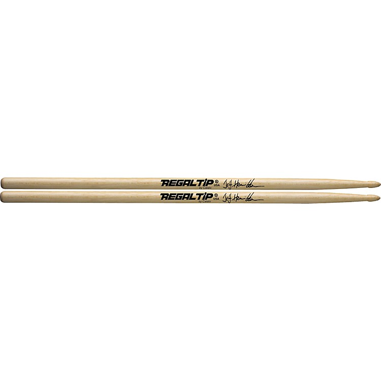 Regal Tip Jeff Hamilton Performer Series Drumsticks