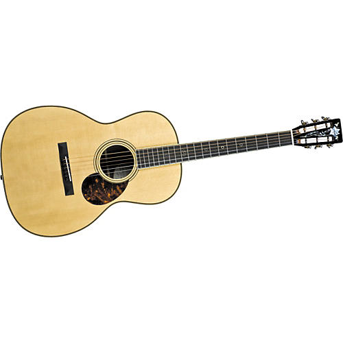 Breedlove Jeff Tweedy Signature Limited Edition 000 Acoustic Guitar-thumbnail