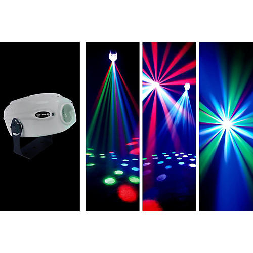 American DJ Jelly Jewel LED