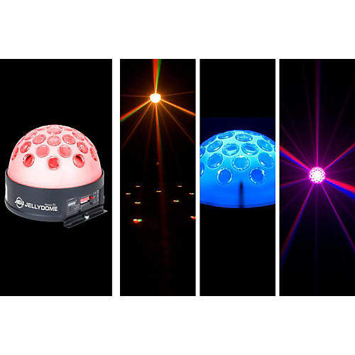 American DJ JellyDome LED Lighting Effect-thumbnail