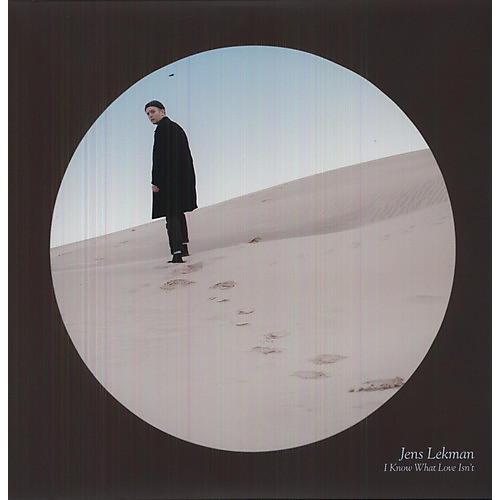 Alliance Jens Lekman - I Know What Love Isn't