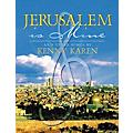 Tara Publications Jerusalem Is Mine and Other Songs Book thumbnail