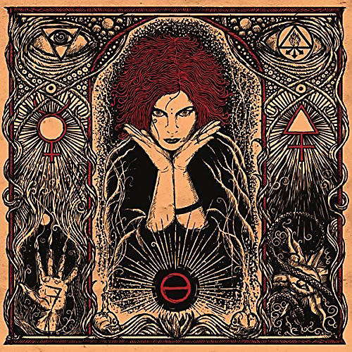 Alliance Jess & Ancient Ones - Jess And The Ancient Ones