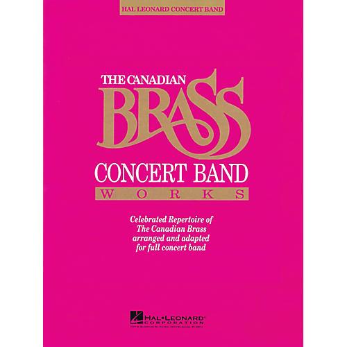 Hal Leonard Jesu, Joy of Man's Desiring Concert Band Arranged by C Custer-thumbnail