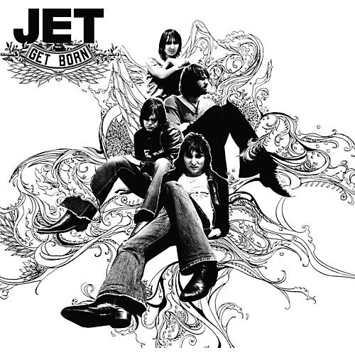 Alliance Jet - Get Born