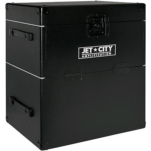 Jet City Amplification JetStream ISO ii 100W 1x12 Guitar Speaker ...
