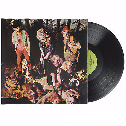 Alliance Jethro Tull - This Was
