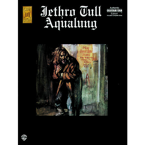 Alfred Jethro Tull Aqualung-thumbnail
