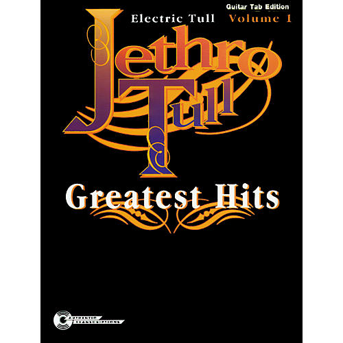 Alfred Jethro Tull Greatest Hits, Volume 1 Electric Tull