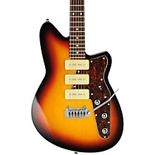 Reverend Jetstream 390 Electric Guitar