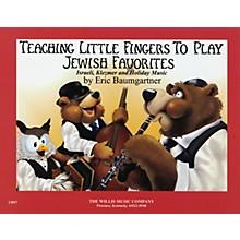 Willis Music Jewish Favorites (Teaching Little Fingers to Play/Mid-Elem Level) Willis Series