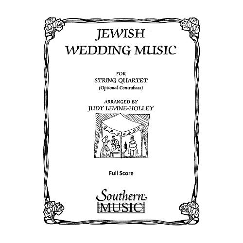 Southern Jewish Wedding Music Southern Music Series Arranged by Judy Levine-holley-thumbnail