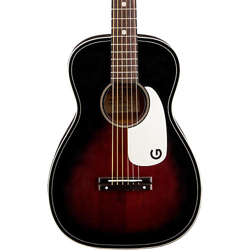 Gretsch Guitars Jim Dandy Flat Top Acoustic Guitar 2-ToneSunburst
