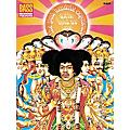 Hal Leonard Jimi Hendrix - Axis: Bold As Love Bass Tab Book  Thumbnail