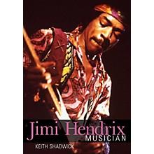Hal Leonard Jimi Hendrix - Musician
