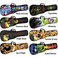 Levy's Jimi Hendrix Electric Guitar Gig Bag Crystal Dreams Thumbnail