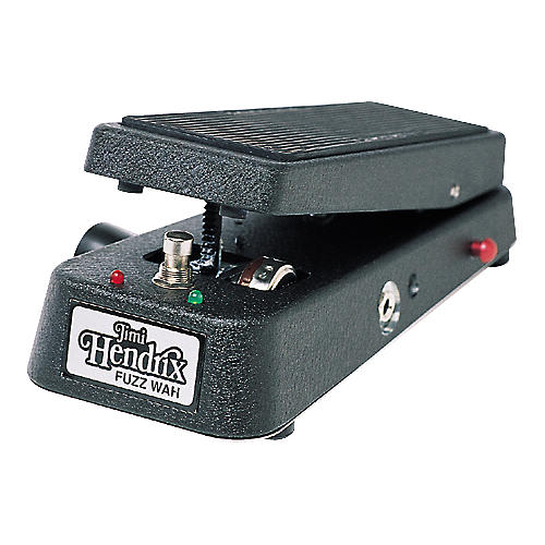 dunlop jimi hendrix fuzz wah pedal musician 39 s friend. Black Bedroom Furniture Sets. Home Design Ideas