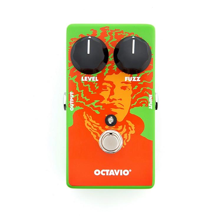 DunlopJimi Hendrix Limited Edition Octavio 70th Anniversary Tribute Series