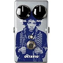 Dunlop Jimi Hendrix Octavio Fuzz Pedal