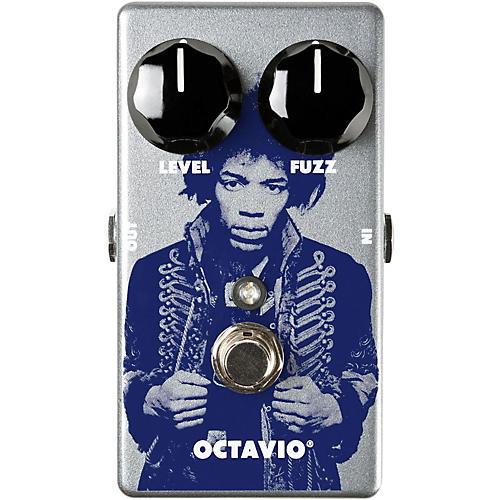 Dunlop Jimi Hendrix Octavio Fuzz Pedal-thumbnail