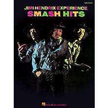 Hal Leonard Jimi Hendrix Smash Hits For Ukulele