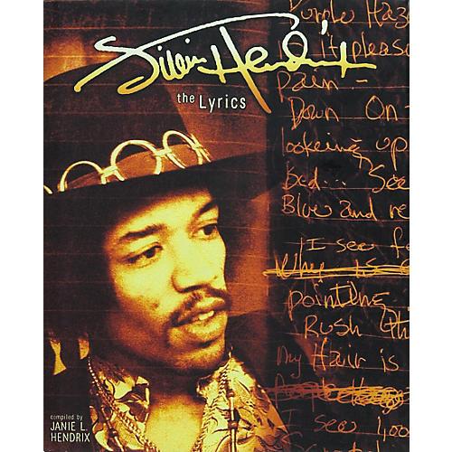 Cherry Lane Jimi Hendrix The Lyrics
