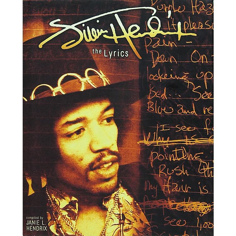 Cherry LaneJimi Hendrix The Lyrics