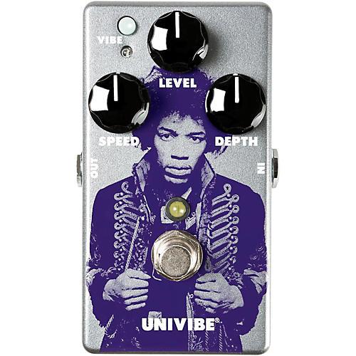Dunlop Jimi Hendrix Univibe Chorus/Vibrato Pedal-thumbnail