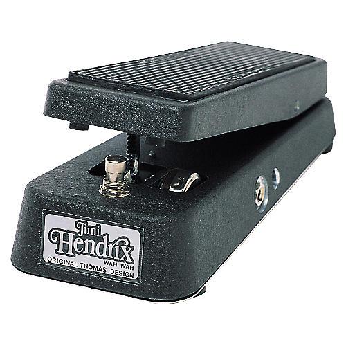 Dunlop Jimi Hendrix Wah-Wah Effects Pedal