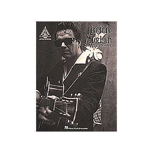 Hal Leonard Jimmie Vaughan - Strange Pleasure Guitar Tab Songbook-thumbnail