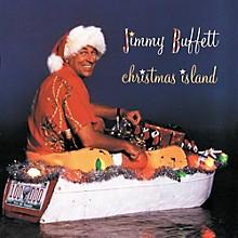 Universal Music Group Jimmy Buffett - Christmas Island CD