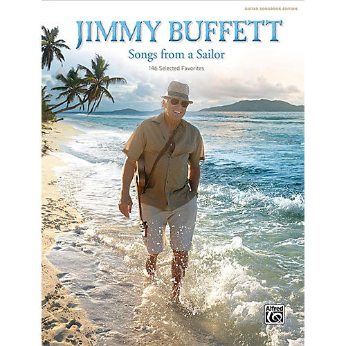 Alfred Jimmy Buffett -  Songs from a Sailor-thumbnail