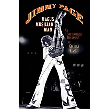 Backbeat Books Jimmy Page - Magus Musician Man