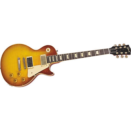 Gibson Custom Jimmy Page Signature Model Les Paul-thumbnail
