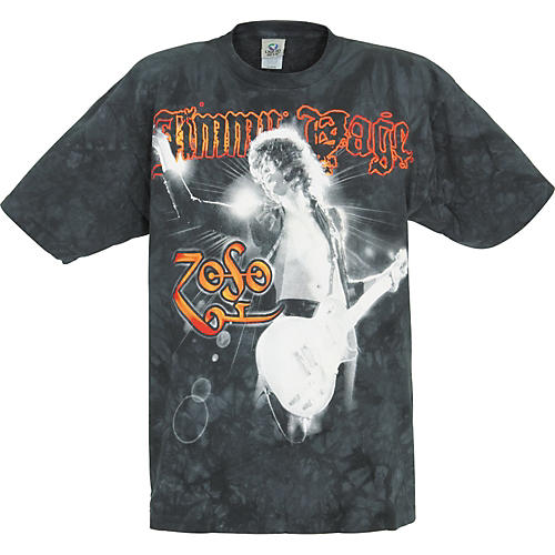 Gear One Jimmy Page Zoso Men's T-Shirt