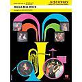 Hal Leonard Jingle-Bell Rock Concert Band Level 1.5 Arranged by John Edmondson thumbnail