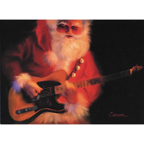 Art Strings Jingle Bell Rock Greeting Card 10-Pack-thumbnail