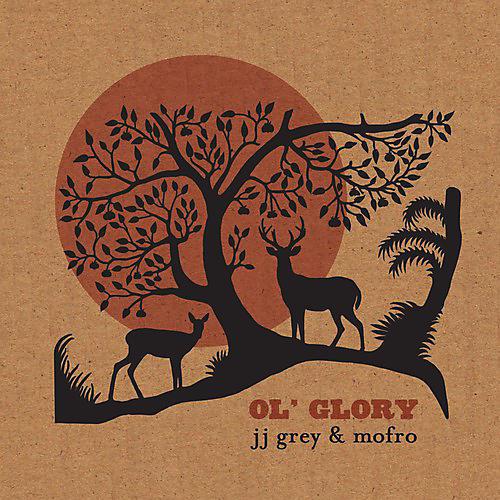 Alliance Jj Grey & Mofro - Ol Glory