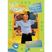 Hal Leonard Jjump to the Music - Strength (A Fitness System for Happier, Healthier Children)