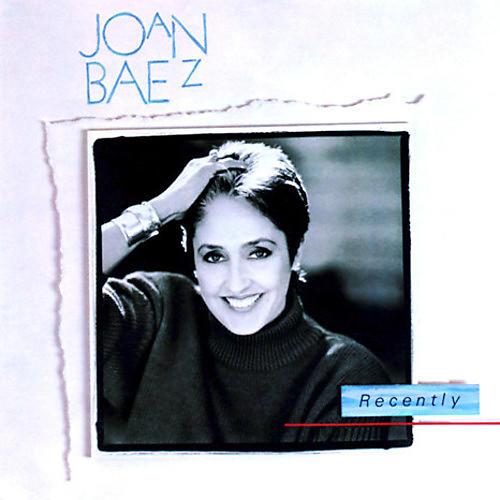 Alliance Joan Baez - Recently