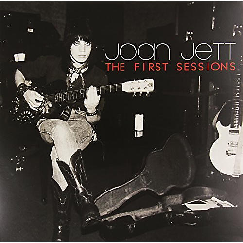 Alliance Joan Jett - The First Sessions
